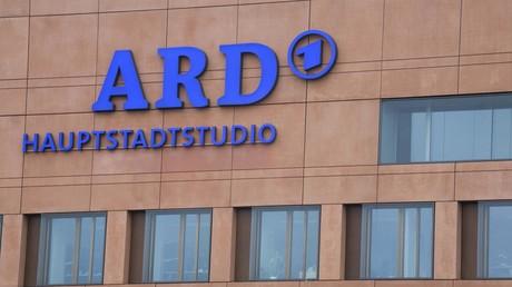 ARD-Brennpunkt wegen falscher Tatsachenbehauptung
