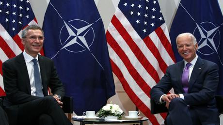 """NATO-Generalsekretär: Mit Biden kommt """"starker Unterstützer"""" – Druck auf Bündnispartner bleibt"""