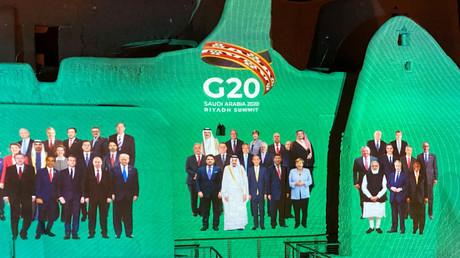 Russland hofft für die Zukunft auf eine Rückkehr zu persönlichen G20-Treffen