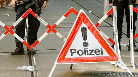 Messerangriff im Kaufhaus: Terrorermittlungen in der Schweiz