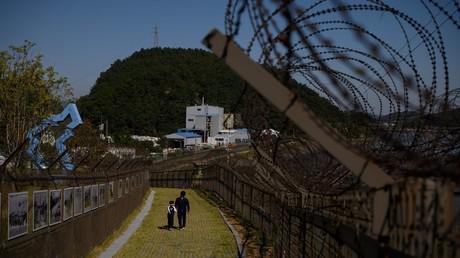 Sprung in die Freiheit: Nordkoreanischem Athleten gelingt spektakuläre Flucht in den Süden