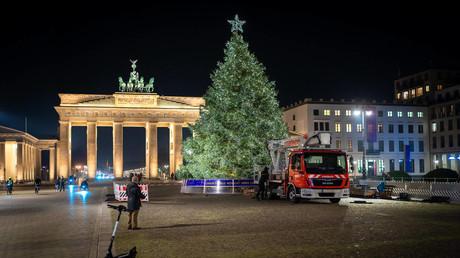 Berlin: Keine Corona-Lockerungen über Weihnachten