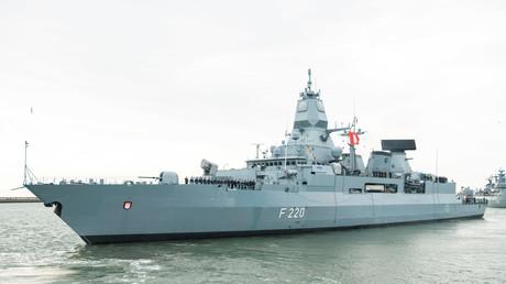 Türkische Justiz ermittelt wegen Bundeswehreinsatz – Satellitenaufnahmen deuten auf Waffenschmuggel