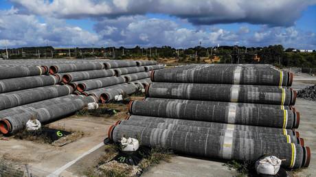 Trotz alledem: Bau der Ostsee-Pipeline Nord Stream 2 soll im Dezember weitergehen