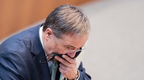 Agierte Laschets Sohn als Lobbyist beim Kauf von Corona-Schutzausrüstung in NRW?