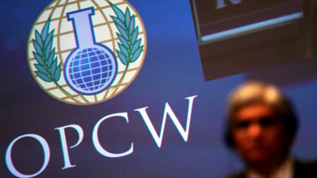 Russland auf OPCW-Tagung zur Causa Nawalny: Deutschland verhindert aktiv die Aufklärung des Falles