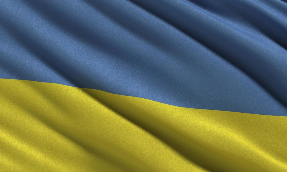 """1984"" auf ukrainisch: Kiew plant Propagandaministerium"