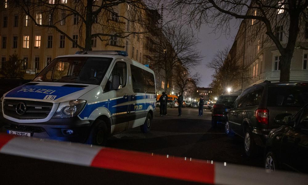 Clan-Streit in Berlin geht weiter – Polizei riegelte Straßen ab