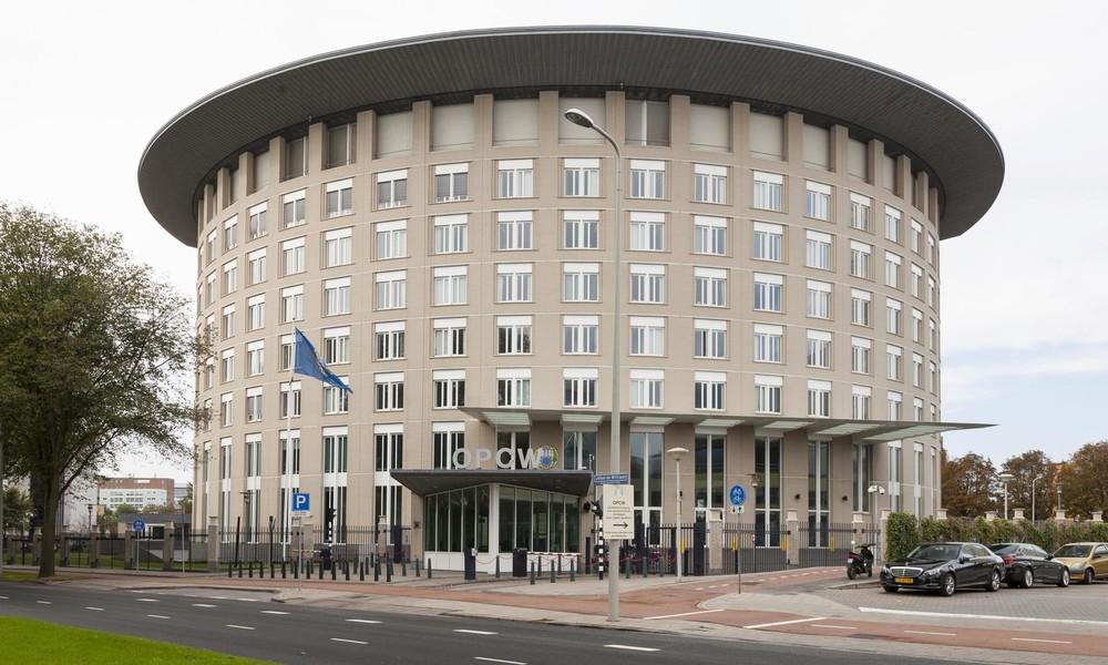 Russlands OPCW-Vertreter zum Fall Nawalny: Bundesregierung will komplizierte Fragen vermeiden
