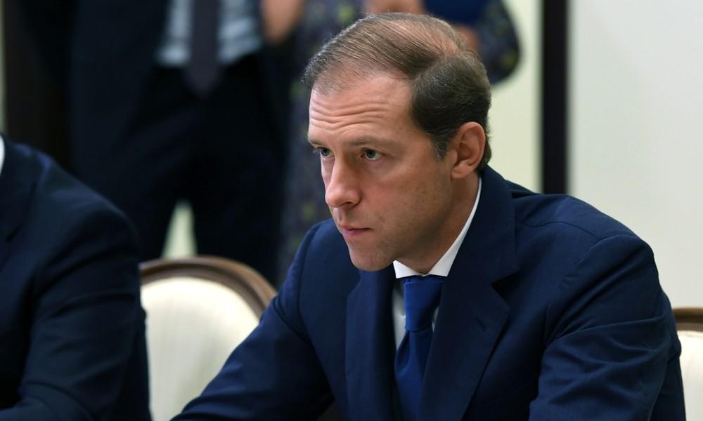 Moskau hält Mitwirkung russischer Unternehmen in deutschen Wasserstoff-Projekten für nützlich