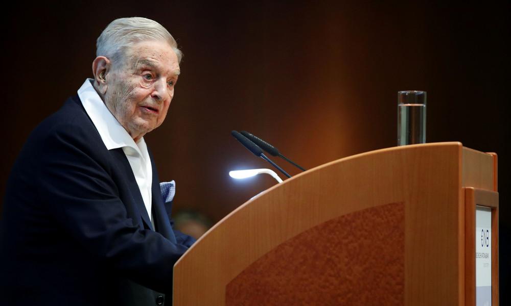 """George Soros: """"Europäische Union braucht zum Überleben unbefristete Anleihen"""""""