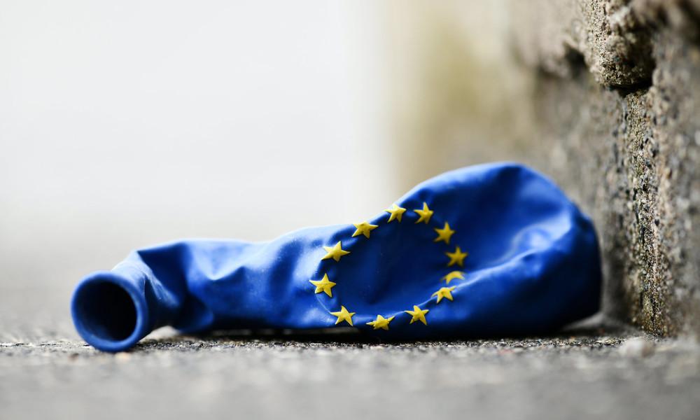 Menschenrechtsheuchler dominieren das EU-Parlament