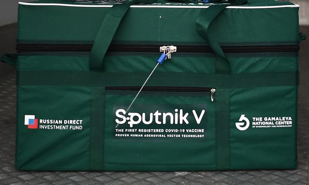 Wladimir Putin: Russland beginnt  ab nächster Woche mit Corona-Massenimpfungen