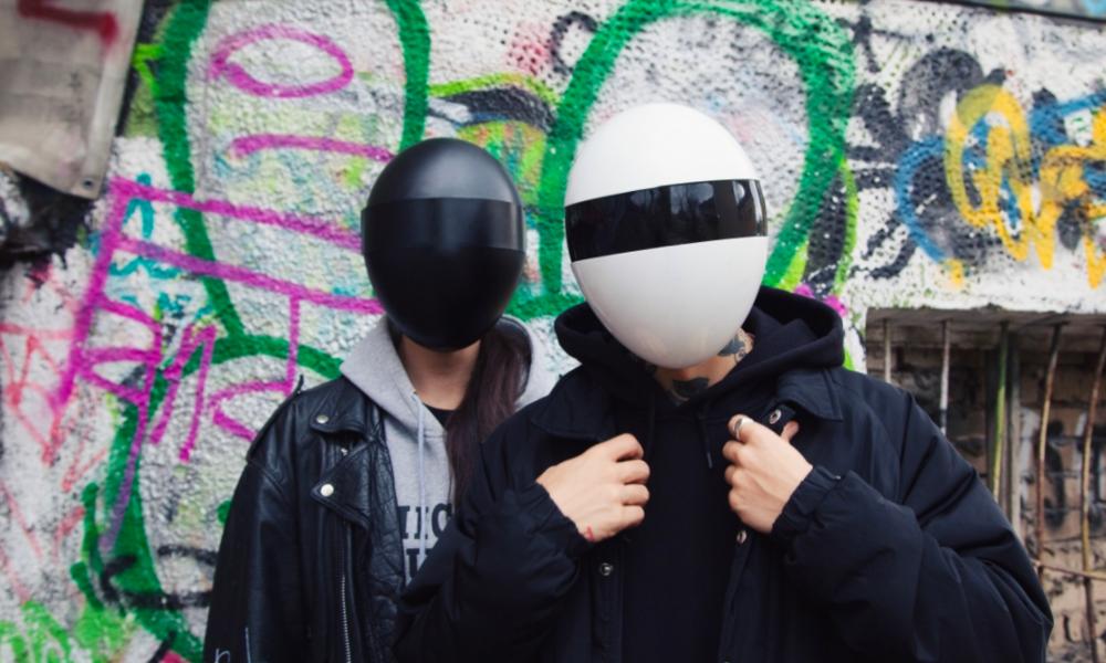 Keine Science-Fiction: Neue Maskentrends im Kampf gegen Corona