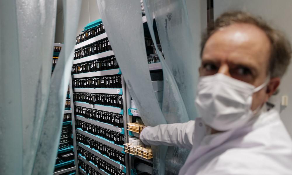 Studie des US-Gesundheitsschutzes: COVID-19 in den USA noch vor offiziellen Funden in China