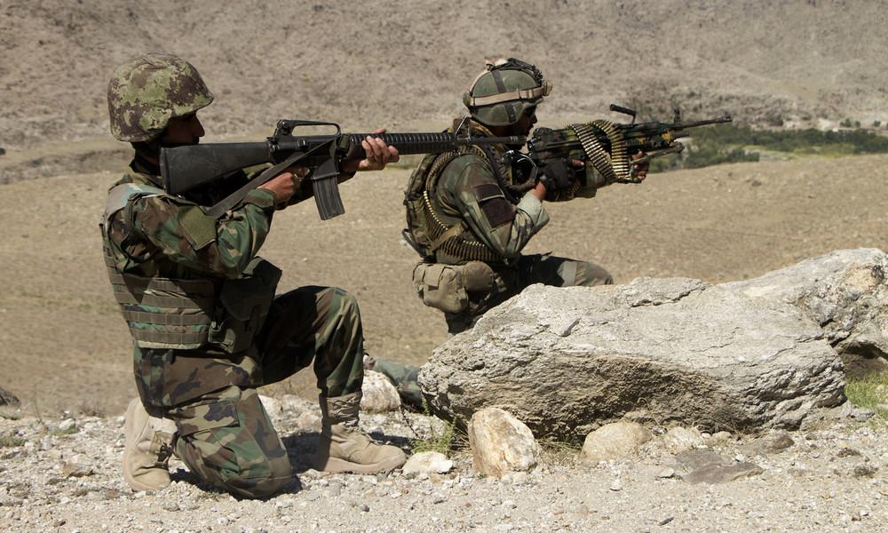 Afghanistan: Taliban und Regierung einigen sich auf vorläufiges Abkommen