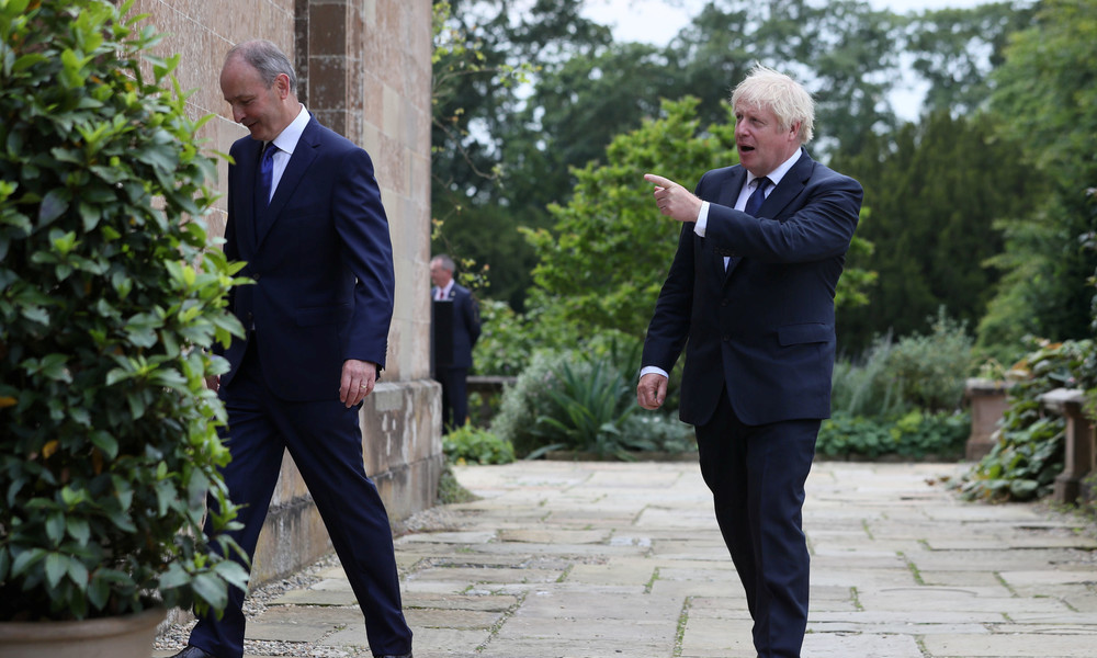 Irlands Regierungschef: EU muss sich auf einen No-Deal-Brexit vorbereiten