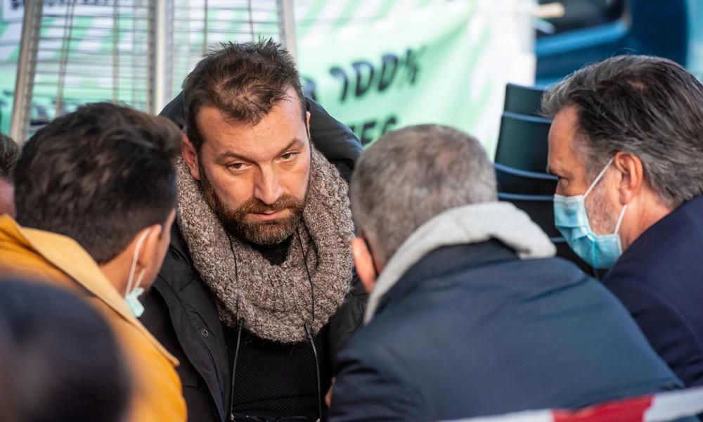 Portugal: Starkoch setzt Hungerstreik gegen Corona-Maßnahmen nach Krankenhausaufenthalt fort