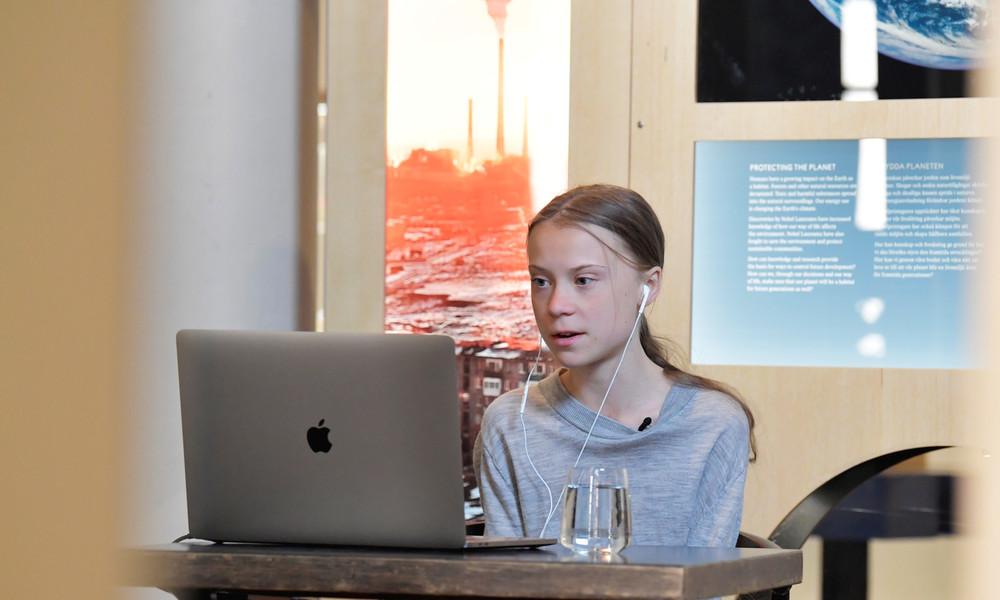 Greta Thunberg als Chefredakteurin: Wissenschaft vom Klimawandel statt Meinungsbeiträge