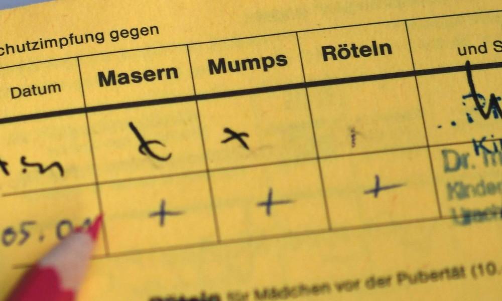 Vorteile durch Corona-Impfung – Kassenärztliche Vereinigung Rheinland-Pfalz fordert Impfanreize