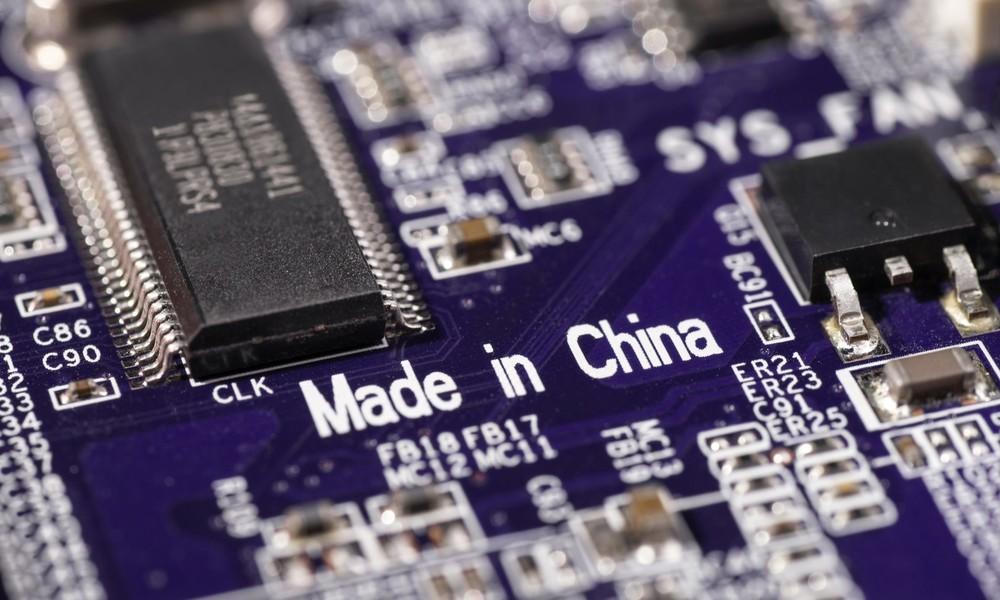 US-Präsident Trump legt im Streit mit China nach: Chiphersteller auf schwarzer Liste