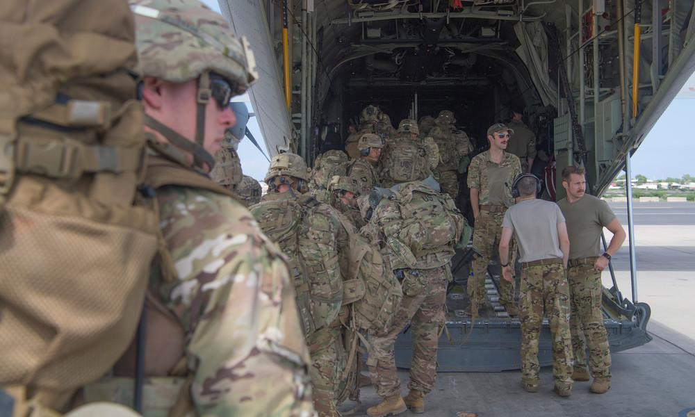 Donald Trump ordnet Abzug eines Großteils der US-Truppen aus Somalia an