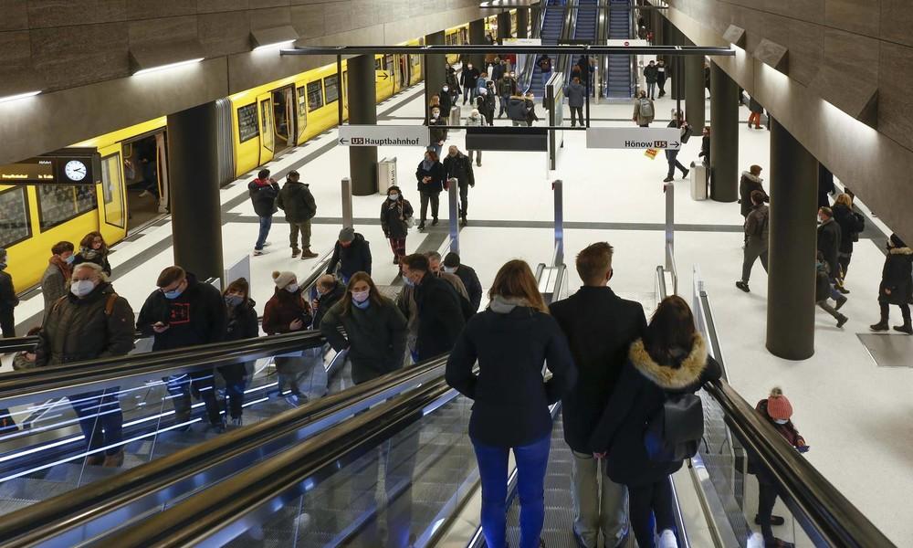 U-Bahn-Neubau jetzt ein Klimakiller? – Neue Studie untersucht CO2-Bilanz