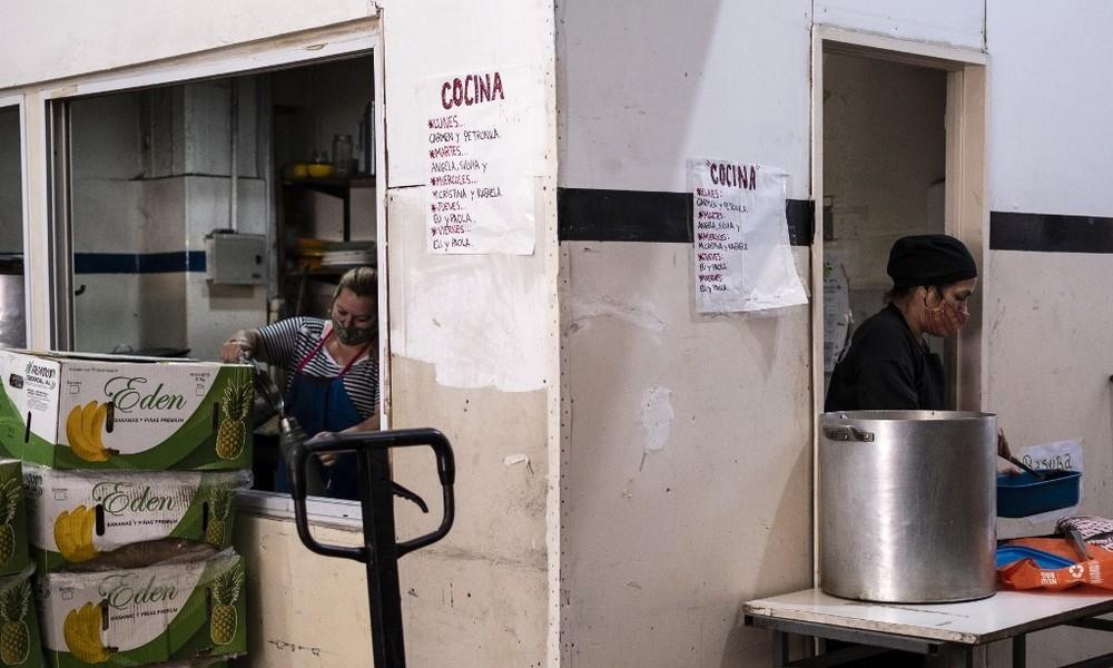 Argentinien führt Reichensteuer zur Finanzierung von Corona-Hilfen ein