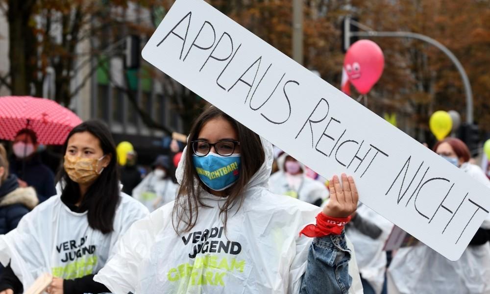 Über sieben Millionen Menschen in Deutschland arbeiten auch sonntags