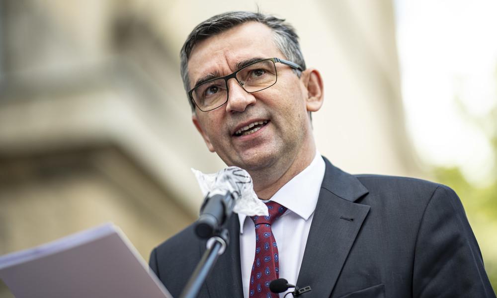 Polnischer Botschafter: Diskussion um deutsche Reparationen an Polen noch nicht abgeschlossen