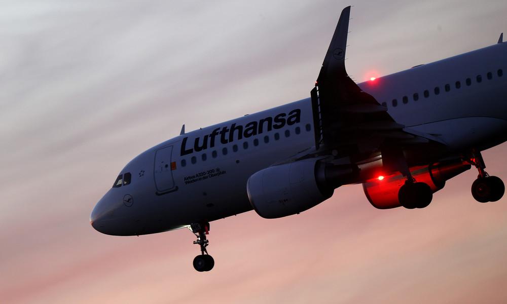 Trotz Milliardenhilfen vom Staat: Lufthansa baut bis Jahresende 29.000 Jobs ab