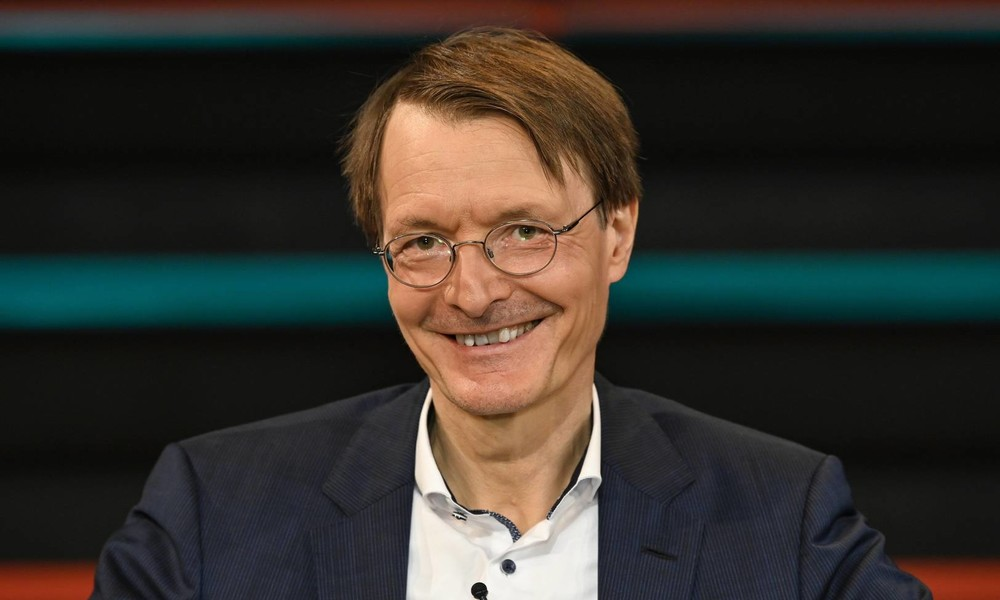 Männer, aufgepasst: Lauterbach warnt vor Potenzproblemen als COVID-Komplikation