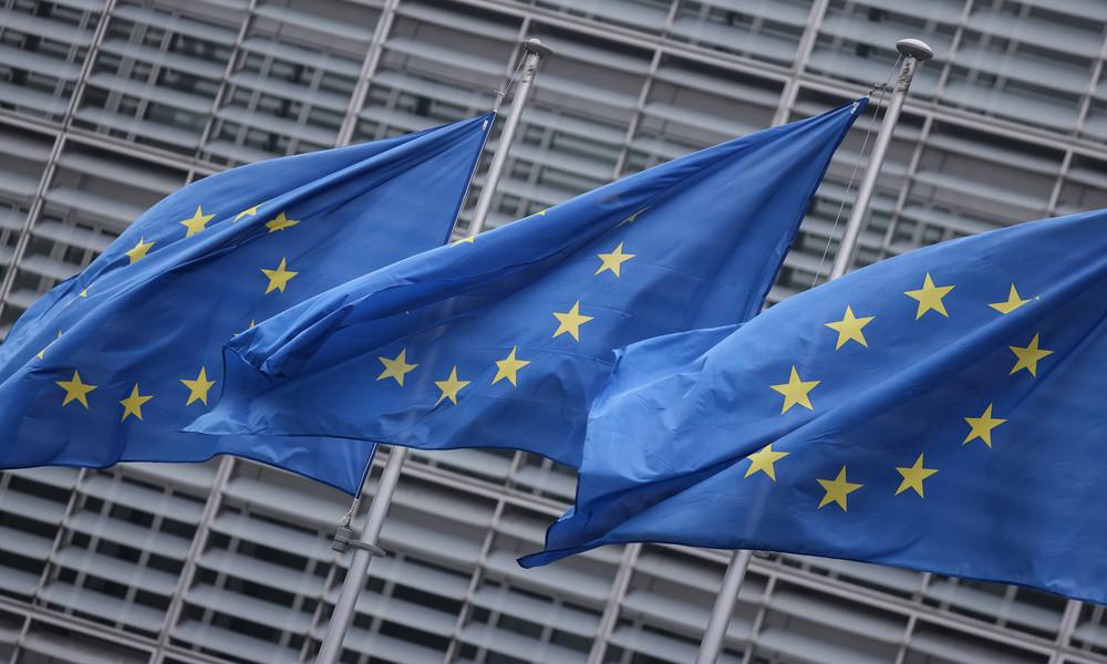 """Nach dem Vorbild der USA: EU verabschiedet eigenes """"Magnitski-Gesetz"""""""