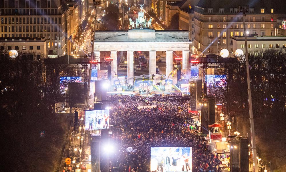 """Söder zu Kontaktbeschränkungen für Silvester: """"Ist mehr Party als sinnliches Fest"""""""