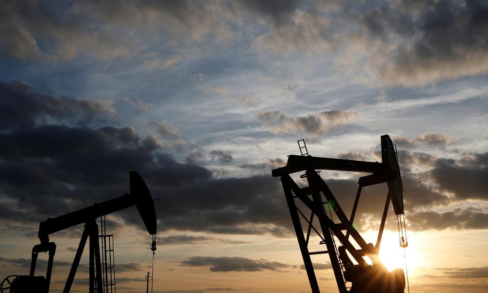 Ölpreis erholt sich nach OPEC+-Entscheidung über Fördermengenerhöhung