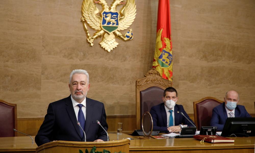 Montenegro hat eine neue Regierung – Kampf gegen Korruption hat Priorität
