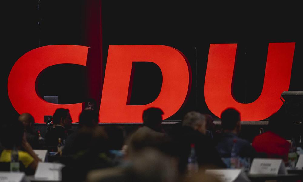 Stahlknechts Fall: Konflikte und Seilschaften hinter dem Streit in der CDU