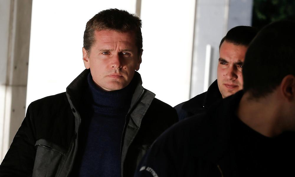 Russe wegen Geldwäsche in Frankreich verurteilt