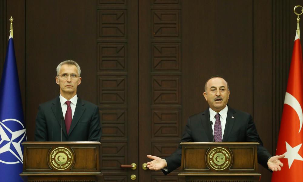 Türkei: Das Enfant terrible der NATO auf dem Weg zur Autarkie?