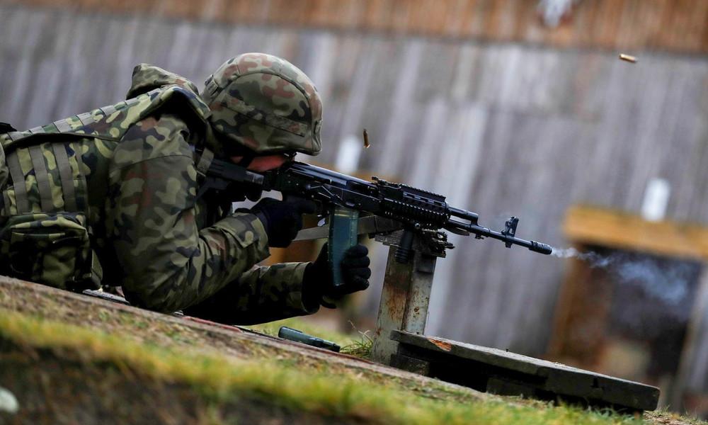 USA dominieren weiterhin globalen Rüstungsmarkt – Ausgaben legen erneut zu