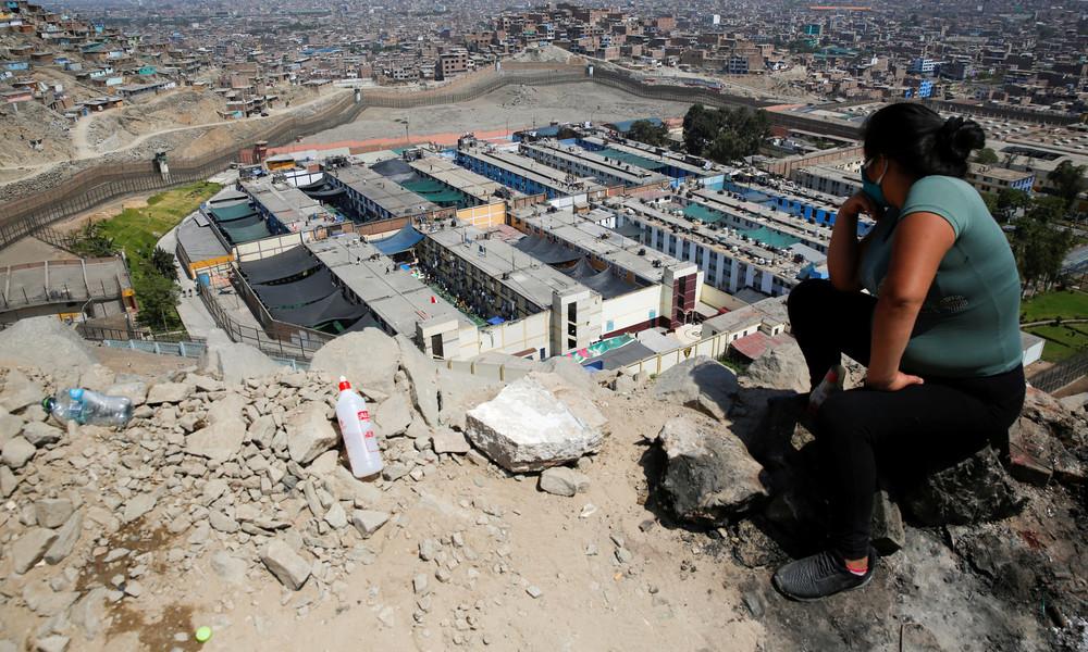Direktverbindung zwischen Haus und Gefängnis: Peruanische Polizei entdeckt 180 Meter langen Tunnel