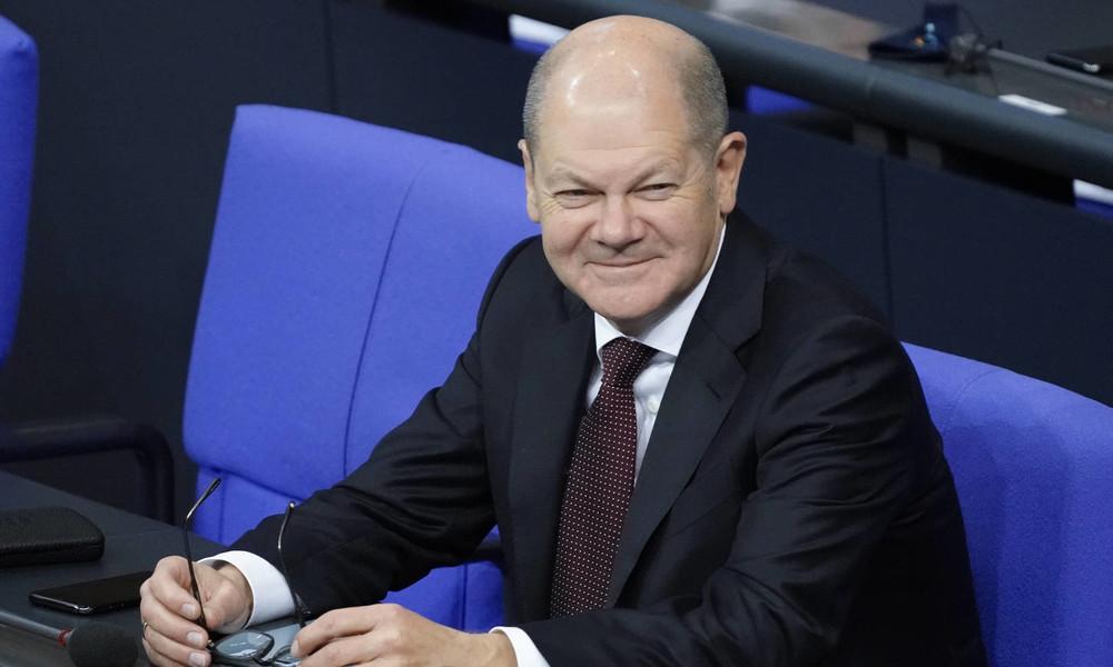 LIVE: 197. Sitzung des Deutschen Bundestags – Finanzminister Scholz stellt Haushaltsplan 2021 vor