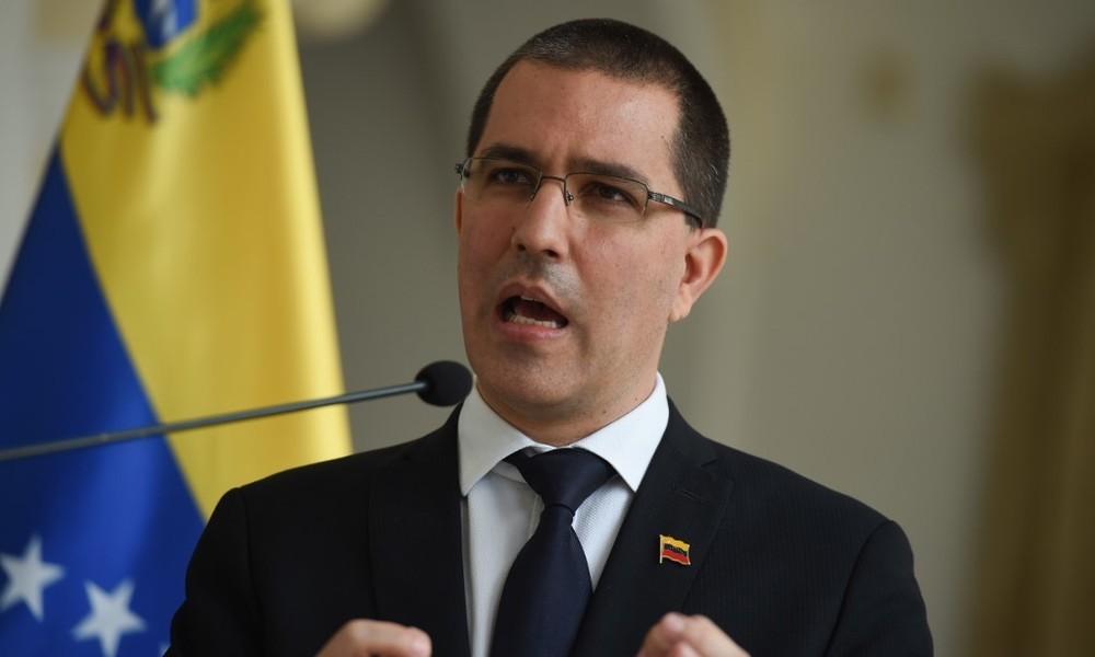 "Venezolanische Regierung kritisiert ""Doppelstandards"" deutscher Politiker"