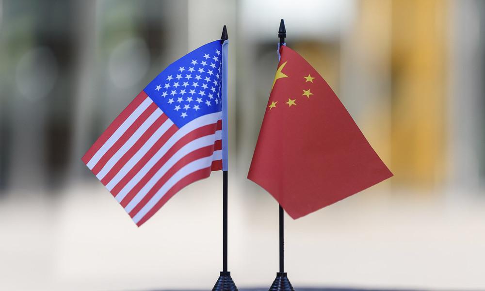 Peking kündigt Gegenmaßnahmen für US-Sanktionen an