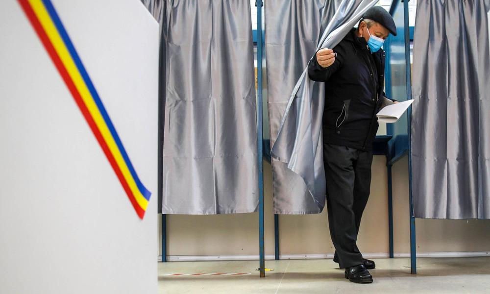 Wahlen und Wirklichkeit in Rumänien im Jahr 2020