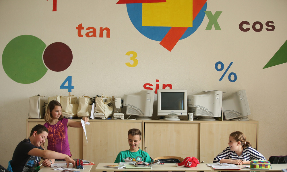Studie: Kompetenzen deutscher Grundschüler deutlich unter EU-Durchschnitt