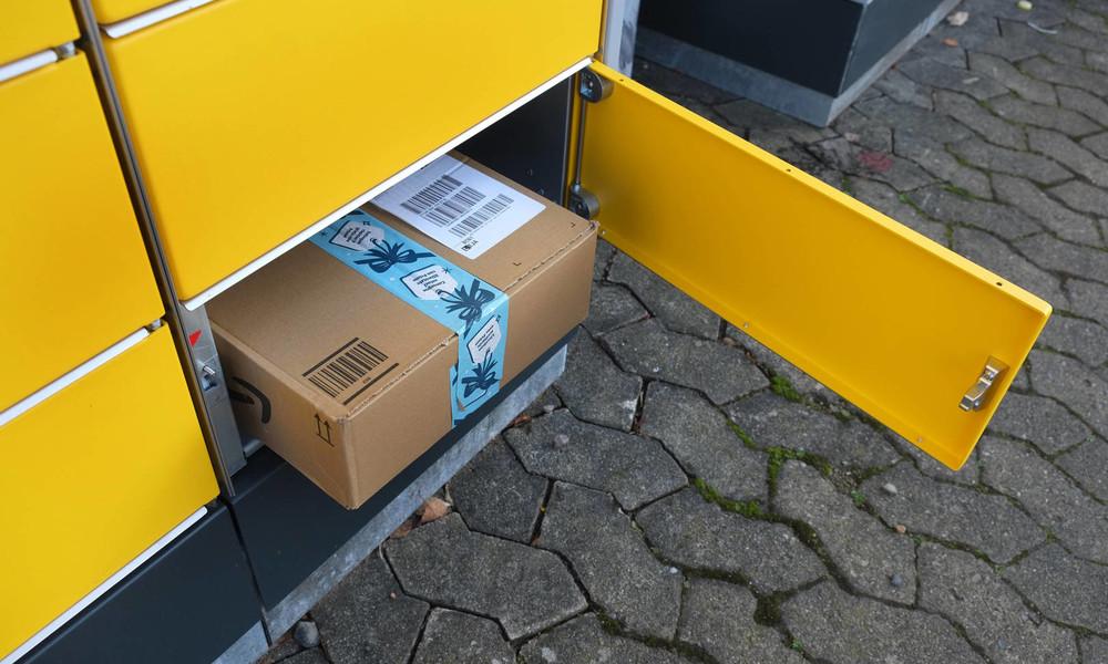 Nach Hackerangriff auf Tausende Paketstationen in Russland: Lieferservice wechselt Software