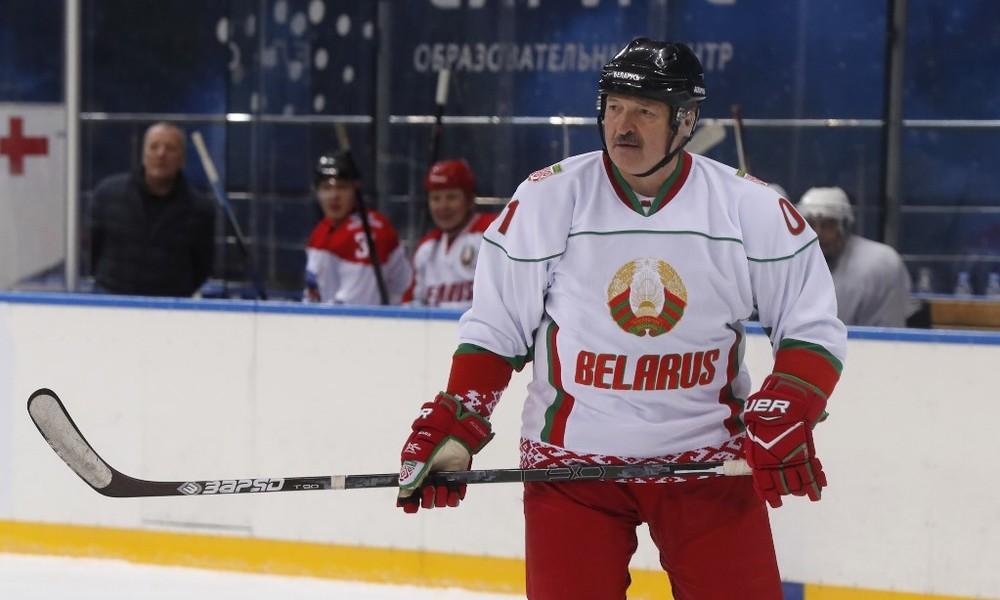 Belarus: IOC schließt Lukaschenko von allen olympischen Aktivitäten aus