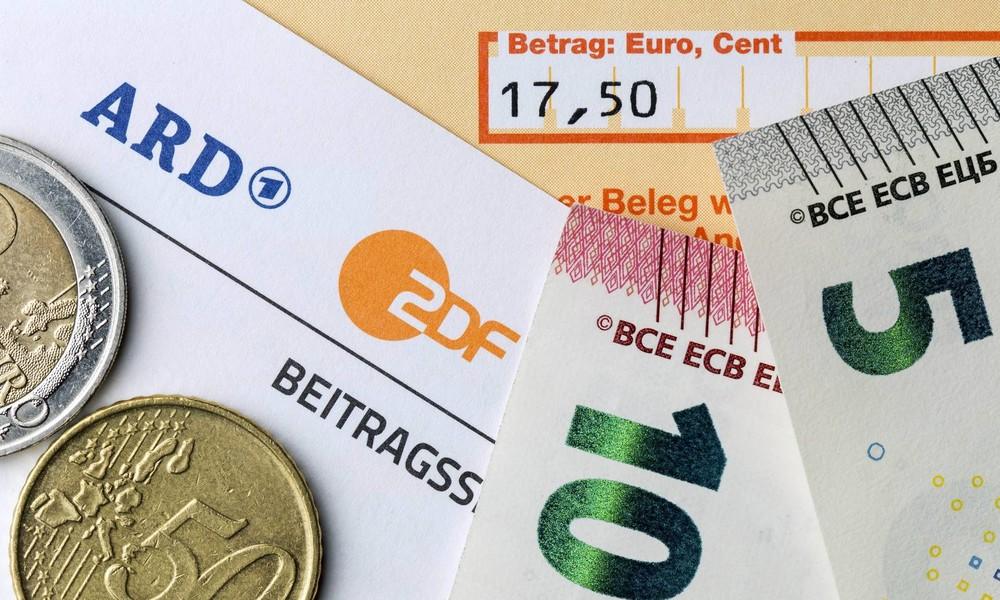 ARD und ZDF ziehen wegen Rundfunkbeitrag vor Bundesverfassungsgericht