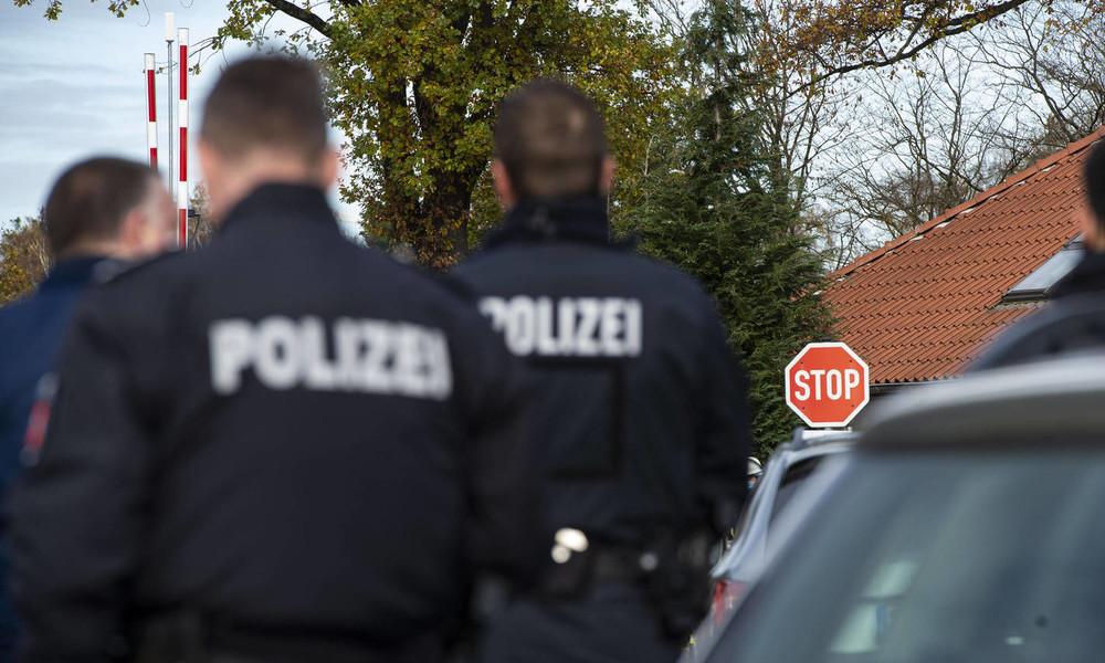 """Baden-Württemberg: Zwangseinweisung für """"hartnäckige Quarantäneverweigerer"""" beschlossen"""